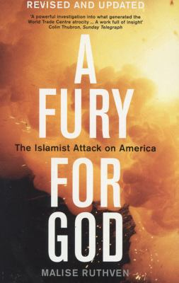 Fury for God The Islamist Attack on America