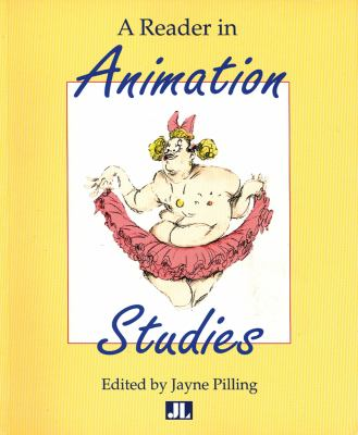 Reader in Animation Studies