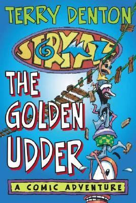 Golden Udder A Comic Adventure