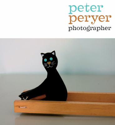 Peter Peryer, Photographer