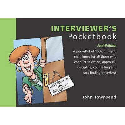 Interviewer's Pocketbook [Pocketbook Series]