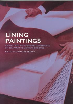 Lining Paintings