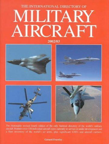 International Directory of Military Aircraft