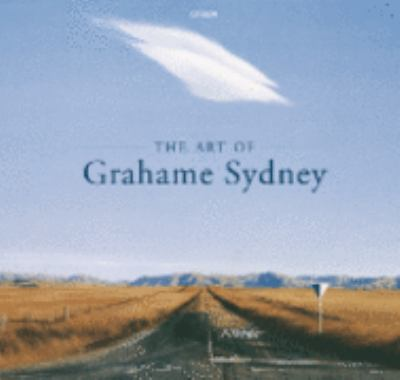 Art of Grahame Sydney