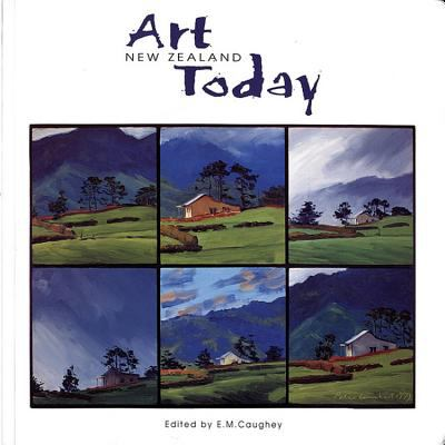 Art New Zealand Today