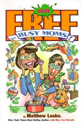 Free Stuff for Busy Moms!