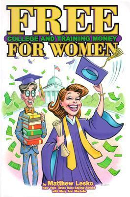 Free College Money & Training for Women