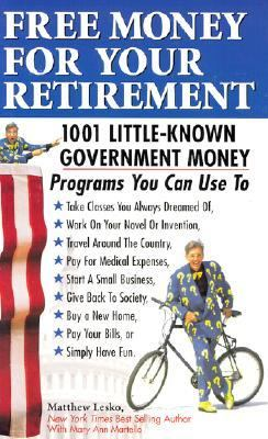 Free Money for Your Retirement