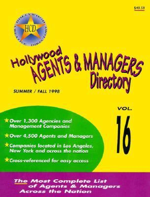 Hollywood Agents and Managers Directory