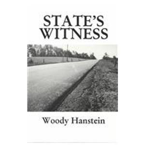 State's Witness: A Pete Morris Legal Thriller