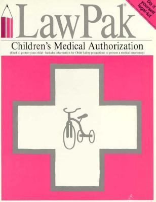 Children's Medical Authorization