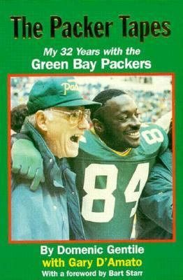 Packer Tapes My 32 Years With the Green Bay Packers