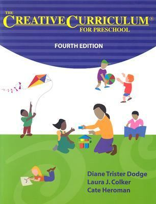 Creative Curriculum for Preschool