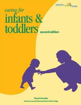 Caring for Infants And Toddlers Caring for Infants And Toddlers