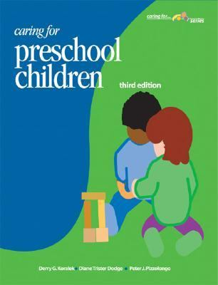 Caring for Preschool Children