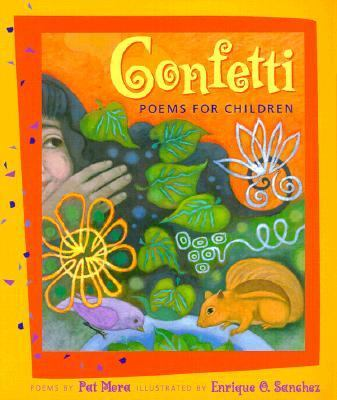 Confetti Poems for Children