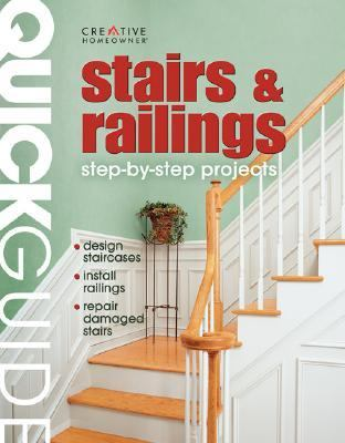 Quick Guide Stairs & Railings