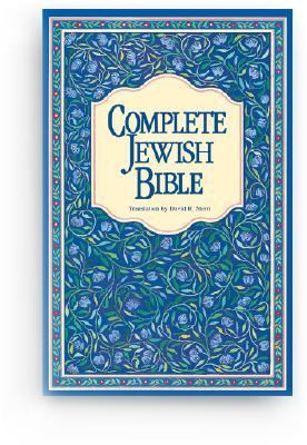 Complete Jewish Bible - Large Print