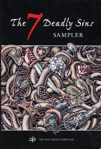 The Seven Deadly Sins Sampler