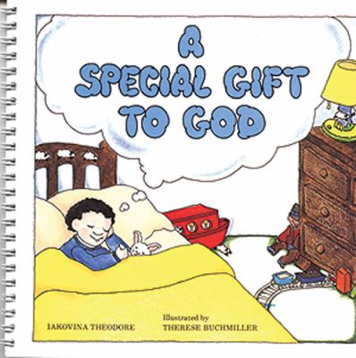 Special Gift to God