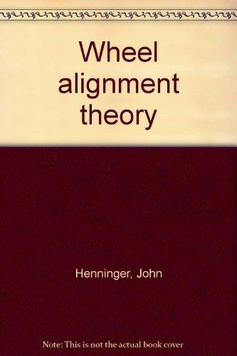 Wheel alignment theory