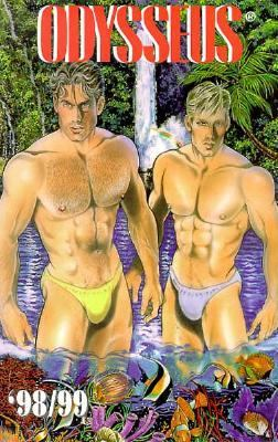 Odysseus: International Gay Travel Planner 98-99 - Eli Angelo - Paperback