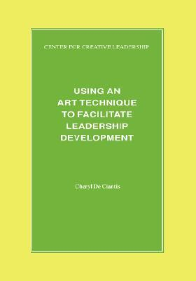 Using an Art Technique to Facilitate Leadership Development