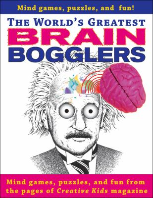 World's Greatest Brain Bogglers