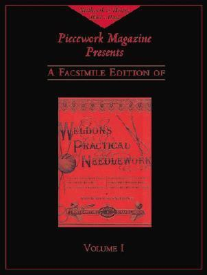 Weldon's Practical Needlework, Vol. 1