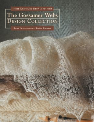 Gossamer Webs Design Collection