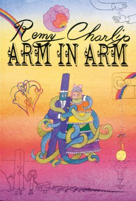 Arm in Arm A Collection of Connections, Endless Tales, Reiterations, and Other Echolalia