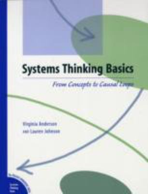 Systems Thinking Basics From Concepts to Causal Loops