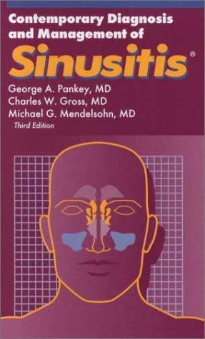 Contemporary Diagnosis and Management of Sinusitis