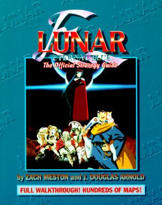 Lunar 2 Eternal Blue The Official Strategy Guild