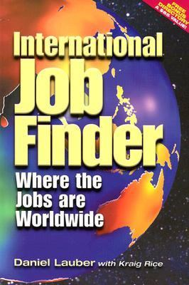 International Job Finder Where the Jobs Are Worldwide