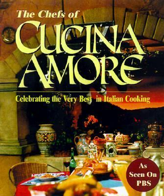 Chef's of Cucina Amore