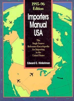 Importers Manual U. S. A. 1995-1996 Edition