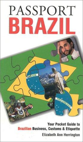 Passport Brazil (Passport to World)