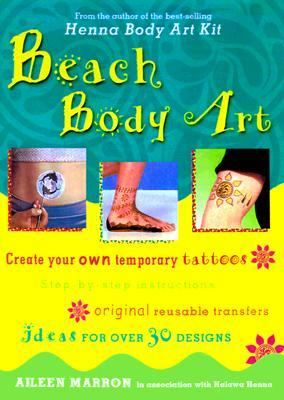 Beach Body Art