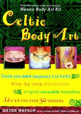 Celtic Body Art