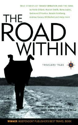 Road Within True Stories of Transformation and the Soul