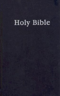 New Amer.stand.bible-blue Cover