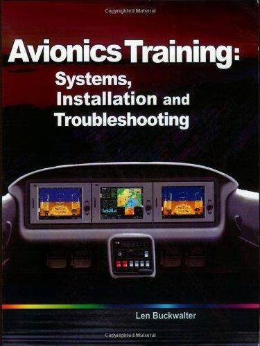 Avionics Training: Systems, Installation, and Troubleshooting