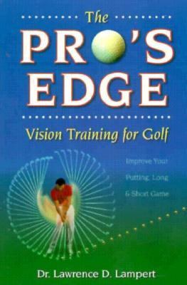 Pro's Edge Vision Training for Golf