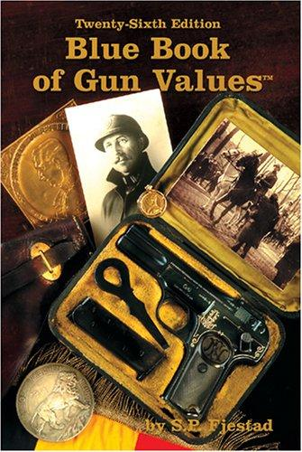 Blue Book of Gun Values, 26th Edition