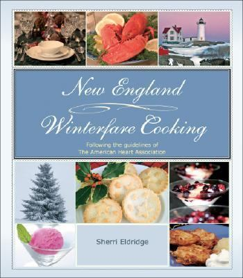 New England Winterfare Cooking