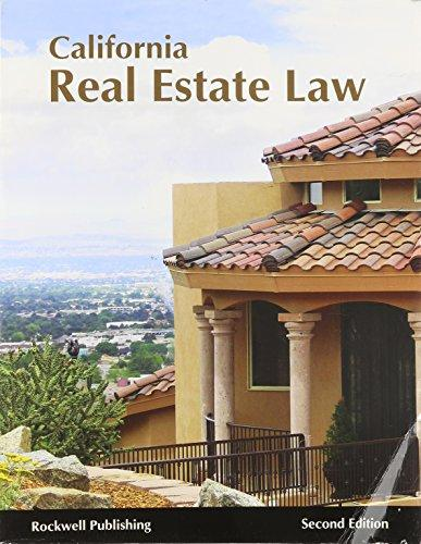 California Real Estate Law
