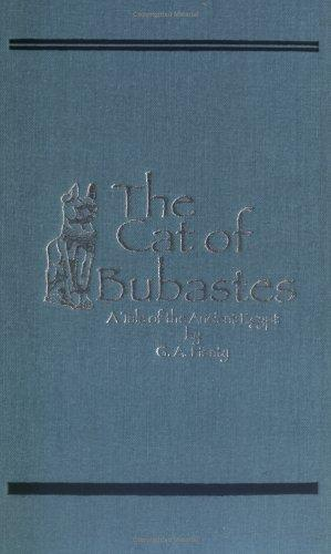 The Cat of Bubastes: A Tale of Ancient Egypt (Works of G. A. Henty)