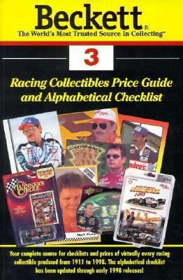 Beckett Racing Price Guide and Alphabetical Checklist