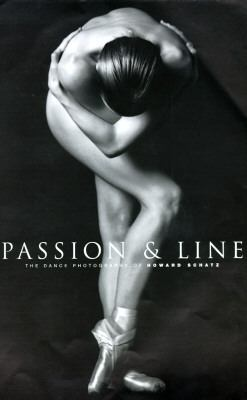 Passion and Line: The Dance Photography of Howard Schatz